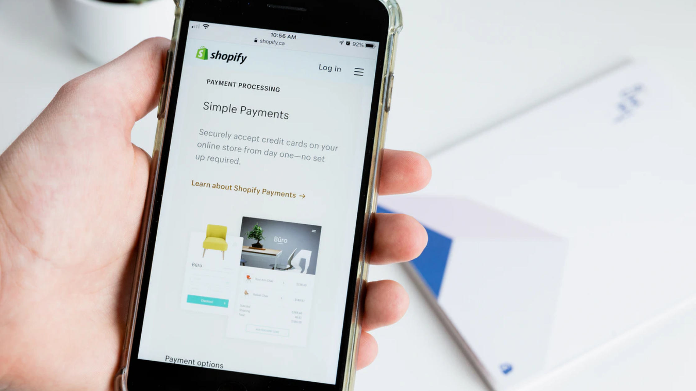 Introducing the Shopify Subscription API